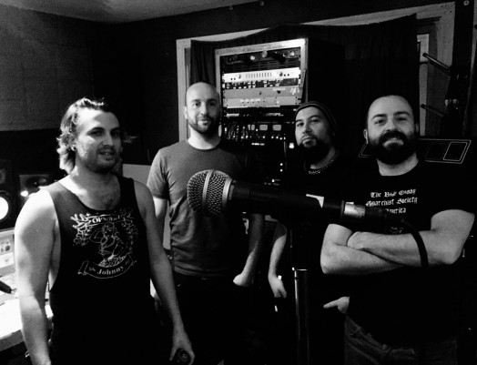 2016 11142016 Stumble studio session4